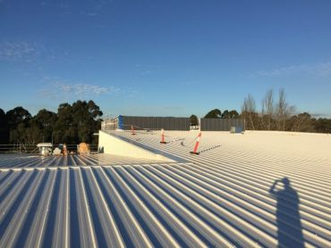 Roofing Colac-Plaza