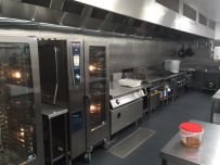 Plumbing  - Mclennan Drive kitchen